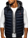 Oldenburger Weste Bodywarmer mit Stick