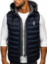 Oldenburger Springpferde Weste Bodywarmer mit Stick
